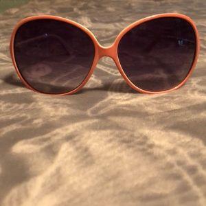 Vintage 70's/80's sunglasses